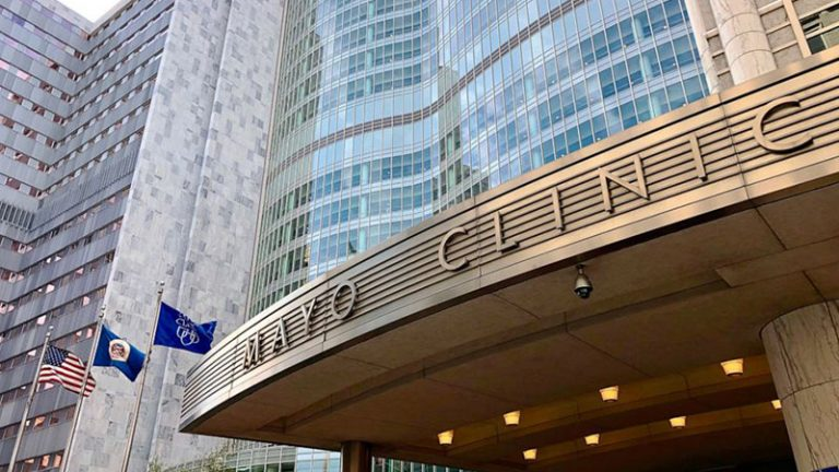 Mayo Clinic's Tapestry Study to Collect Genomic Sequencing Data on 100,000 Patients